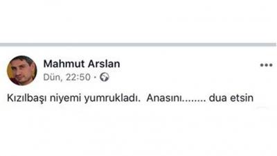 Doktor Mahmut Arslan'dan Kemal Kılıçdaroğlu'nun ölen annesine küfür