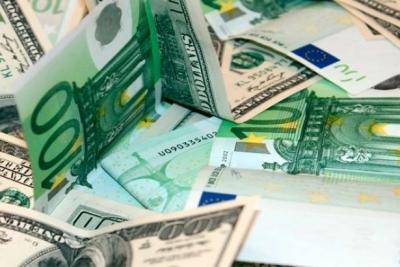 Dolar 4.19, avro 5.19'a yükseldi