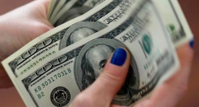 Dolar 5.72, euro 6.33 liradan güne başladı