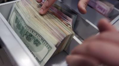 Dolar 7 TL'yi aştı, avro rekor seviyeye ulaştı