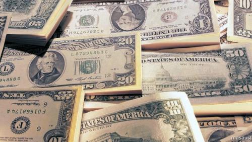 Dolar'dan rekor üstüne rekor!