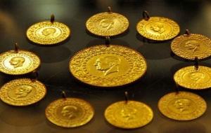 Doların ardından altın fiyatları yükselişe geçti!