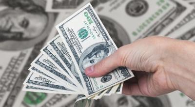 Dolar/TL 5,30 seviyesine geriledi