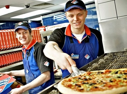 Domino's Pizza o iddialara ne yanıt verdi?