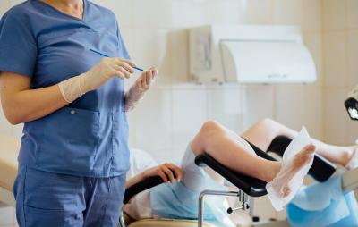 Dr. Demirkıran: Salgın nedeniyle jinekolojik kanserlerde erken tanı azaldı