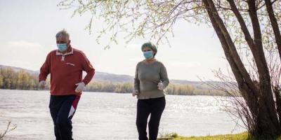 Dr. Karacan: Spor yaparken maske kullanmak ölüme neden olabilir