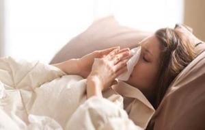 Dr. Kınıkoğlu: Grip olunca hemen doktora gitmek zararlı!