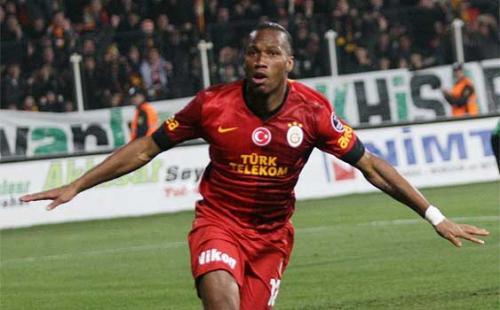 Galatasaray'dan flaş Drogba kararı...