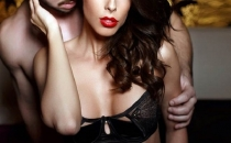 DTK İnternational'dan seks araştırması! Kadınların fantezisi...