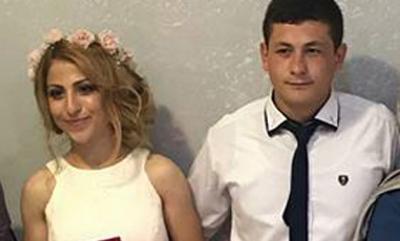 Düğün günü eşini öldüren sanık, 'Kuş gibi hafifledim' demiş