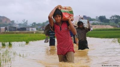Dünya Bankası: Önlem alınmazsa 140 milyon kişi göç etmek zorunda kalacak