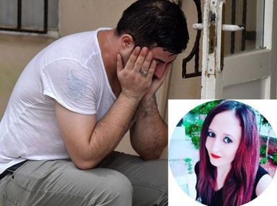 'Düştü' dediği sevgilisini döverek öldürdüğü ortaya çıktı