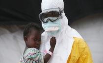 Ebola salgını devam ediyor!