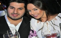 Ebru Gündeş ile Reza Zarrab boşanıyor!
