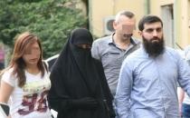 Ebu Hanzala tutuklanarak cezaevine gönderildi!
