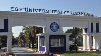 Ege Üniversite Yönetimi öğrencilerin maaşlarını kesti