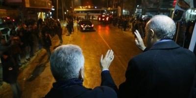 """Ege'de Son Söz yazarı: """"Erdoğan'ın korumaları, AKP'li belediye başkanını darp etti"""""""