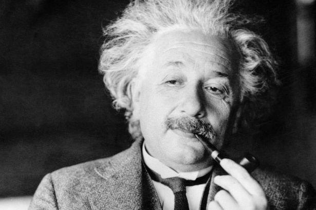Einstein: Tanrı kelimesi benim için insanların zafiyetinin göstergesi