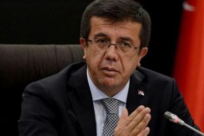 Ekonomi Bakanı: Türkiye'deki Suriyeliler büyük bir iş gücü