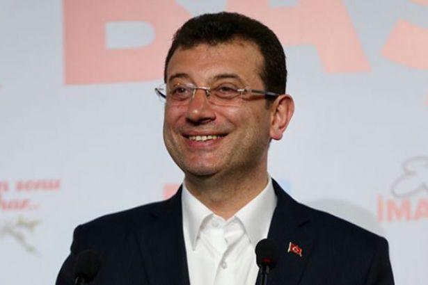 Ekrem İmamoğlu Diyarbakır'a gidecek