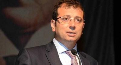 Ekrem İmamoğlu: Seçimi iptal edenlerle İBB'yi ihaleden eleyenler aynı