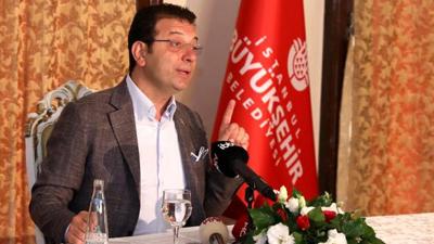 Ekrem İmamoğlu'ndan Medya AŞ açıklaması: 13 kişilik alım için 6 bin kişi başvurdu