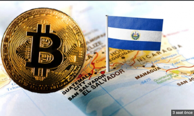 El Salvador, kripto parayı yasal para haline getirmeyi planlıyor