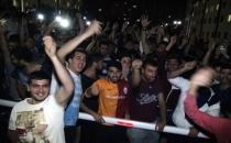 Elazığ'da öğrenciler: Odamızı basıyorlar...