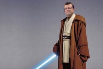 Elçin Sangu, Ekrem İmamoğlu'nu Jedi'ye benzetti