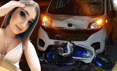 Elektrikli bisiklet sürücüsünün ölümüne neden olan kişiye iyi hal indirimi