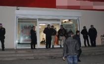 'Elimde bomba var' deyip Ziraat Bankasını soydu!