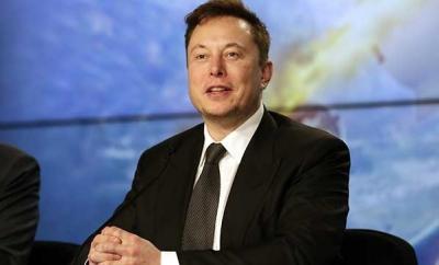 Elon Musk, dünyanın en zengin insanı unvanını kaybetti