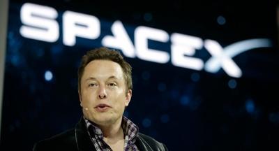 Elon Musk: Marx kapitalistti, bunun hakkında bir kitap bile yazdı