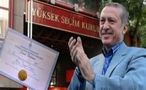 Eminağaoğlu: Erdoğan'ın diplomasında çelişki var! Fakülte kurulmadan mezun olmuş...
