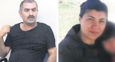 Emine Bulut davasında Fedai Varan'a müebbet hapis