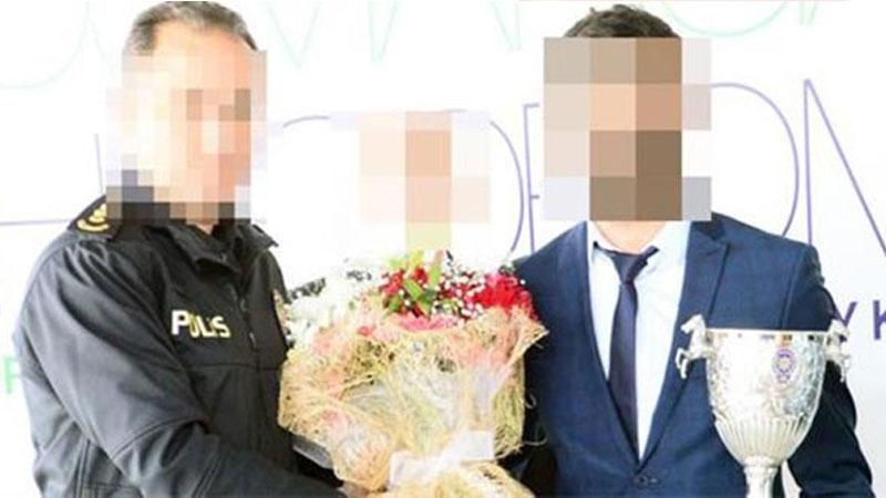Emniyet müdür yardımcısı 'Tarihi eser kaçakçılığı'ndan yakalandı
