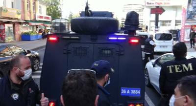 Emniyet Müdürlüğü, Ayhan Bilgen'in sağlık durumu hakkındaki iddiaları yalanladı