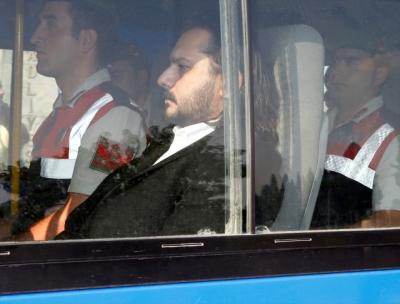 Emrah Serbes'in yaptığı kazada ilk tanık ifadesi ortaya çıktı