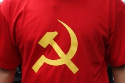 Endonezya'da orak-çekiçli tişört giyen Rus vatandaşı gözaltına alındı