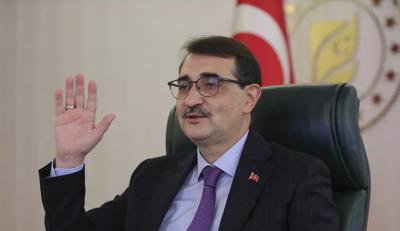 Enerji Bakanı Dönmez: Büyük bir aksilik olmazsa 2023 yılında Türkiye nükleer teknolojiye geçmiş olacak