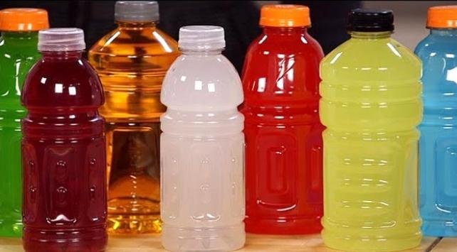 Enerji içeceği kalbe zarar veriyor