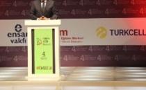 Ensar, Turkcell'e 4 ayda 600 bin abone kaybettirdi!