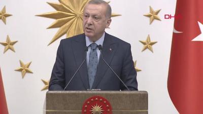 Erdoğan: 1 Mayıs'ta görüyorsunuz, kavga gürültü artık yok