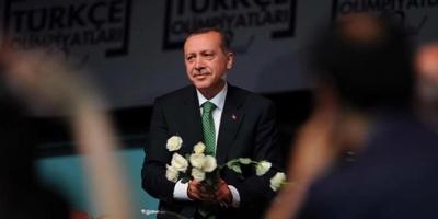Erdoğan: Ahmet Kaya gibi bir değeri yurtdışına gitmek zorunda bırakan bu şehir...