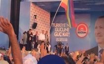 Erdoğan, AK LGBTİ'ye 'Hoş gelmişler' dedi!