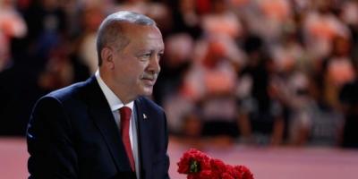 Erdoğan: AK Parti hicrettir, Ya olacağız ya öleceğiz!
