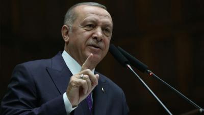 Erdoğan: Alman makamlarının saldırıyı aydınlatmak için her türlü çabayı göstereceğinden eminim