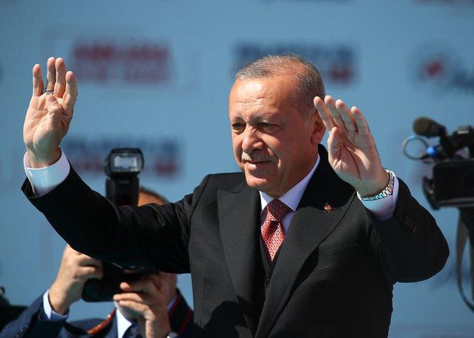 Erdoğan: Ankara bir daha asla elitlerle anılan bir şehir olmayacak