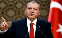 Erdoğan Ankaralıları Ak Saray'a davet etti!