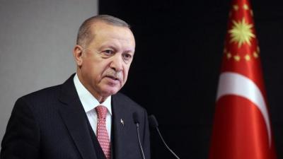 Erdoğan: Ayasofya ibadete açıldı, yönetimi Diyanet'e devredildi